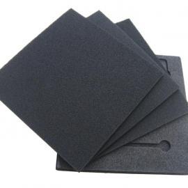 环保EVA海绵垫 家居用品包装材料 厂家提供多种规格形状