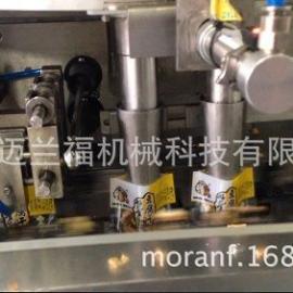 品质保证供应香干包装机,卤香干包装线,卤香干生产设备