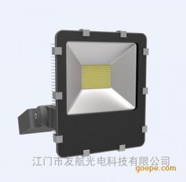 160W SMD 大功率LED 经济型 IC高压 高棚灯 投光灯 高杆灯 球场灯