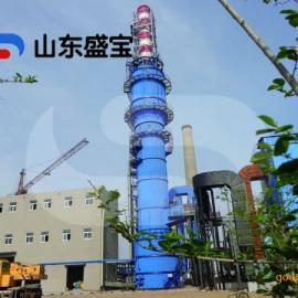 锅炉烟气脱硫设备/脱硫脱硝设备/山东盛宝专业生产