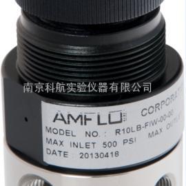 上海敦阳AMFLO R10迷你型减压阀