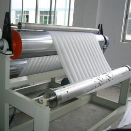 EPE珍珠棉原料 汽车坐垫包装材料 环保缓冲防震