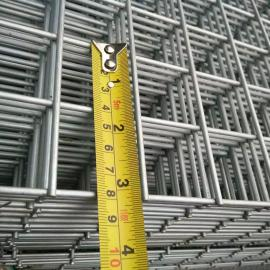 银川3-6毫米建筑抗裂钢丝网片多少钱一张?【实体工厂发货】