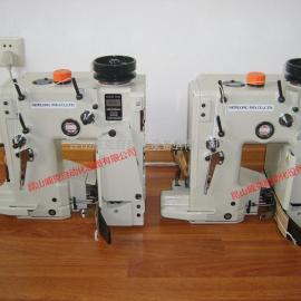 DS-9C输送式缝包机,纽朗DS-9CW,编织袋缝包机