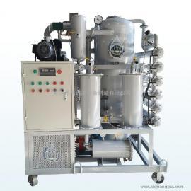 TR/通瑞ZJA-50变压器油双级高效真空滤油机