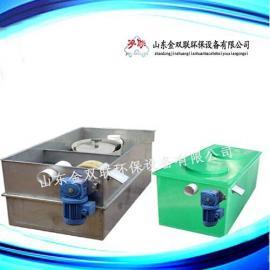 油水分离器、餐饮油水分离器、厨房油水分离器