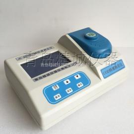 COD快速检测仪 便携式水质分析仪jc-200