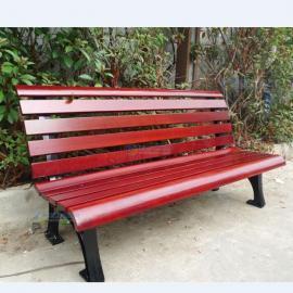 清远市公园户外长椅工厂