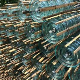 LXHP4-70防污玻璃绝缘子