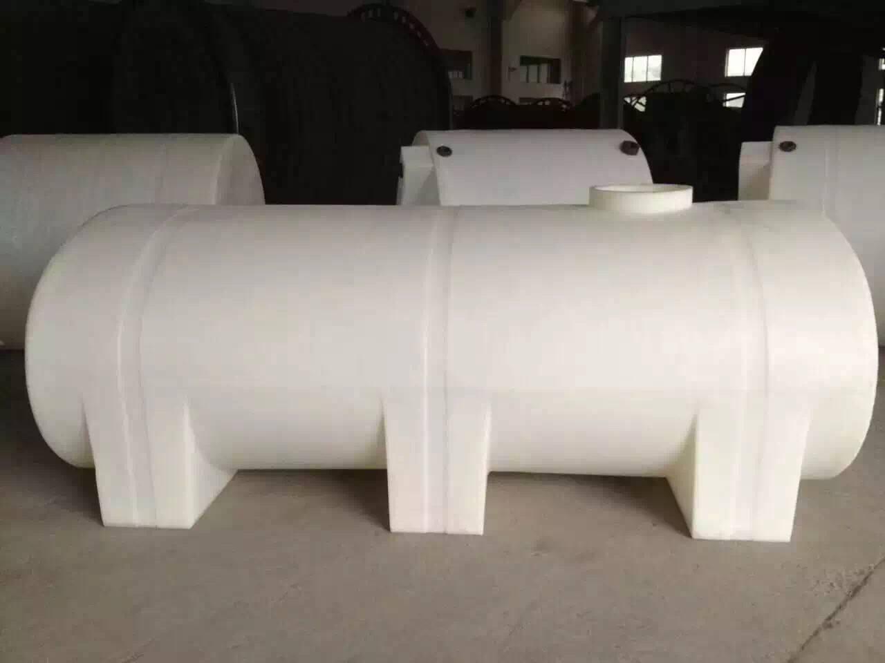 宜宾5吨卧式储罐,5立方车载水箱,5000L卧式运输水箱