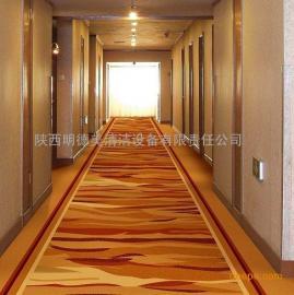 西安灞桥电影院地毯清洗。影城地毯清洗,KTV地毯清洗,