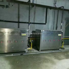 免检环保蒸汽锅炉