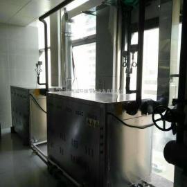 江门市环保型免年检免报装蒸汽锅炉厂家