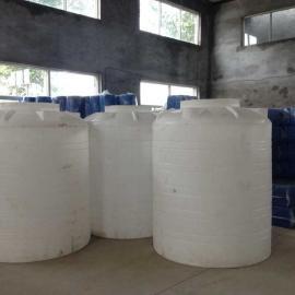 2立方塑料桶 沈阳2吨塑料桶