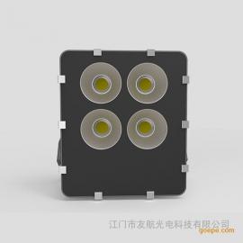 新款_大笨钟280W LED投光灯 广场灯 高杆灯 球场灯