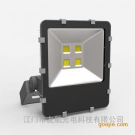 新款 _160W LED投光灯 广场灯 高杆灯 球场灯