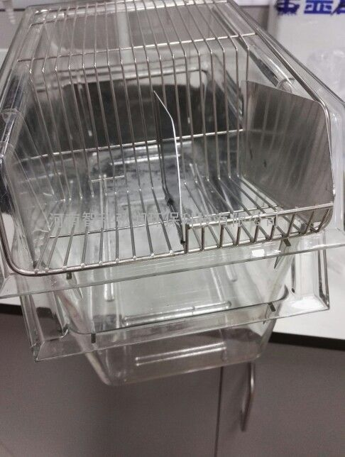 全透明鼠笼 小鼠笼 厂家笼具直供