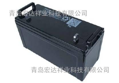 松下/panasonic蓄电池LC-P12100长寿命12V100AH规格/尺寸