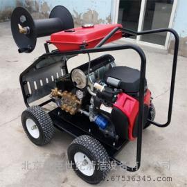 XW2045D便宜的高压水管道疏通机