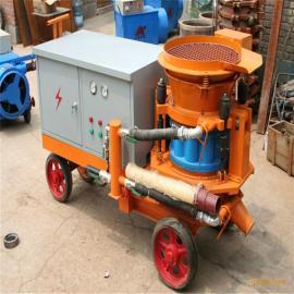喷浆机配件江苏混凝土喷浆机边坡支护喷浆机