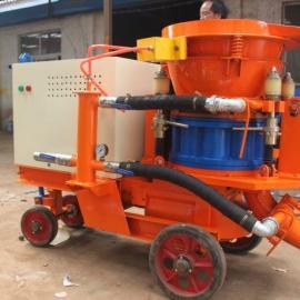 辽宁边坡支护喷浆机混凝土喷浆机湿式喷浆机