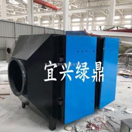 常州无锡低温等离子除臭设备 UV光解光催化净化设备价格 厂家直销