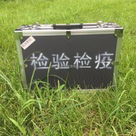 动植物检验检疫箱、出入境检疫工具箱