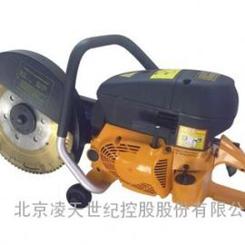 北京凌天CDE2530机动双轮异向切割锯