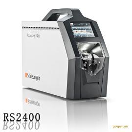 schleuniger索铌格RotaryStrip2400剥线机电缆剥皮机剥线机RS2400