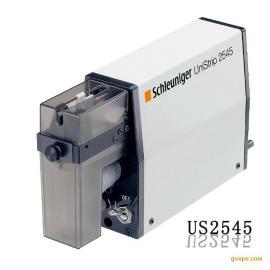 Schleuniger索铌格UniStrip 2545光纤剥皮机US2545