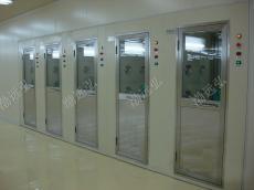 风淋室厂家--苏州渤远弘电子有限公司