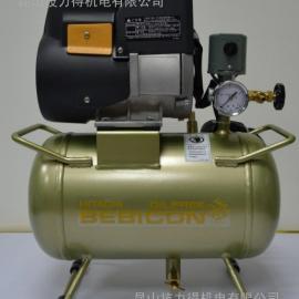 日立LE小型无油空压机