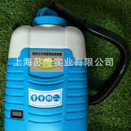 美国哈逊ULV4.5背负式电动超低容量消毒喷雾器
