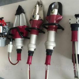 北京凌天双管单接口重型液压扩张器GYKZ-42-120/600-Z