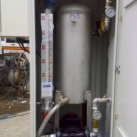 不锈钢真空脱气装置厂家