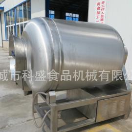 科盛厂家专业生产滚揉机/真空滚揉机/液压升降牛肉腌制嫩化机