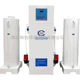 电解法二氧化氯发生器原理、电解二氧化氯发生器设备价格优惠