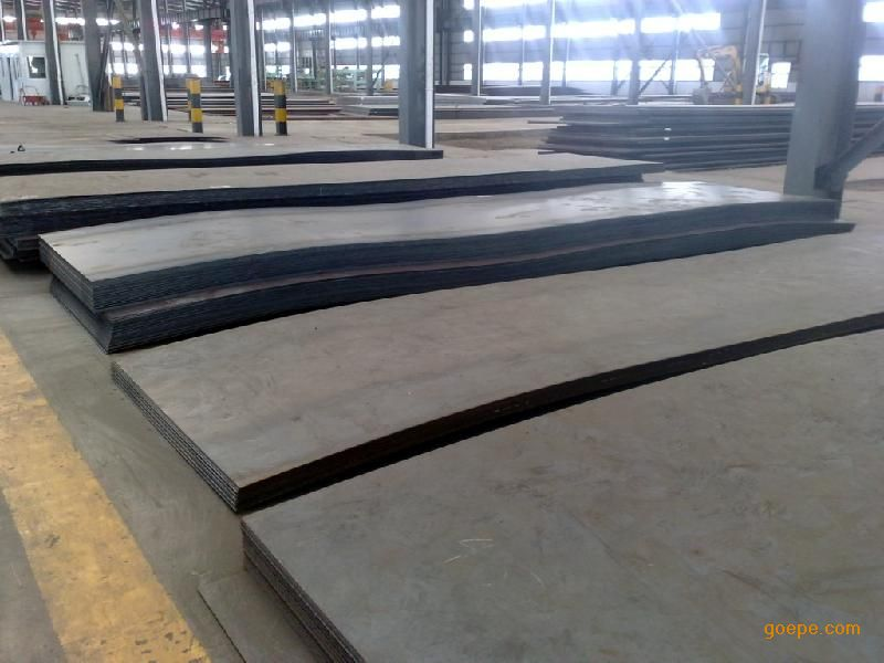 南京钢板销售公司/南京钢板代理商