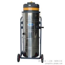 吸大量的灰尘用吸尘器|依晨工业吸尘器YZ-3610