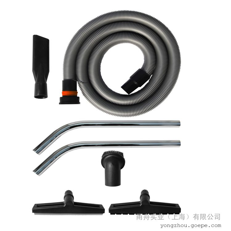 依晨工业吸尘器YZ-8020S 吸水,吸油用工业吸尘器