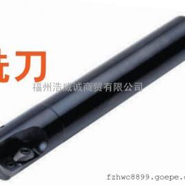 台湾HW ESR 高效率切削端铣刀