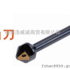 台湾HW TCM 型 45度倒角刀