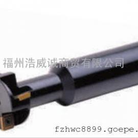 台湾HW T 型槽端铣刀