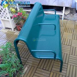 珠海市户外休闲长椅