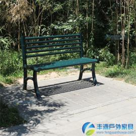 惠州市户外铁艺长椅