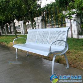 珠海市铁艺户外长椅工厂