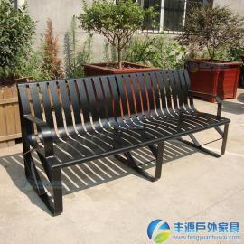 广州市防锈铁艺长椅