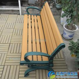 湛江市防腐木做户外长椅定制