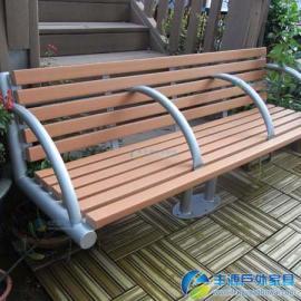 珠海市铸铝户外长椅工厂