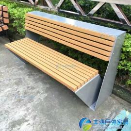 广州市进口户外长椅工厂